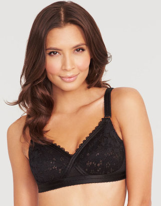 Playtex Classic Lace Non Wired Bra