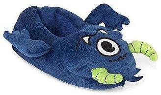 JCPenney Okie Dokie® Monster Upside-Down Slippers