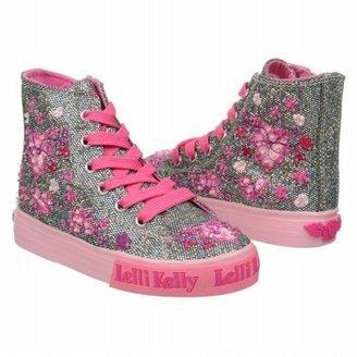 Lelli Kelly Kids Kids' Isla Mid Tod/Pre/Grd