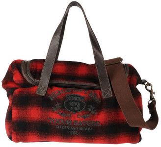 Timberland Large fabric bag