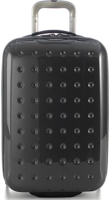 "Samsonite Suitcase, 20"" Pixel Cube Hardside Rolling Carry On Upright"