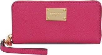 Michael Kors Tech Continental wallet
