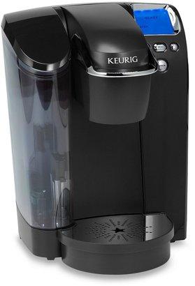 Keurig K75 Platinum Brewer Single Cup Home Brewing System in Black