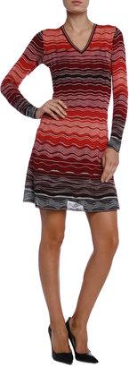 M Missoni Ripple Dress