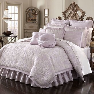 Bed Bath & Beyond J. Queen Chateau Comforter Set