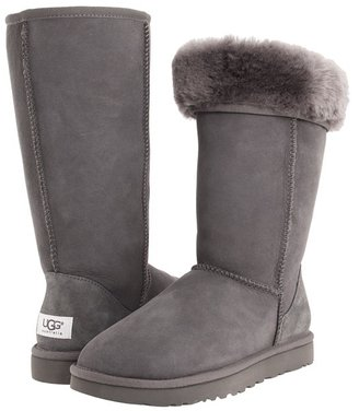 UGG Classic Tall $194.95 thestylecure.com
