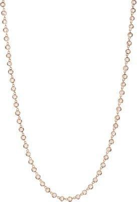 Irene Neuwirth Diamond Collection Diamond & Rose Gold Necklace