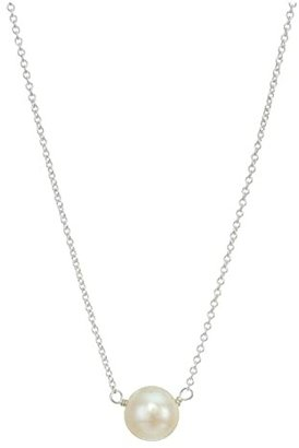 Dogeared Pearls of Love Necklace (Sterling Silver) Necklace