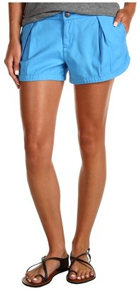 Hurley Lowrider Sunkissed Short (French Blue) - Apparel