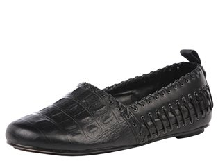 House Of Harlow Kye Whipstitched Loafer
