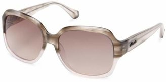 Kenneth Cole New York KC7110W5665F Square Sunglasses
