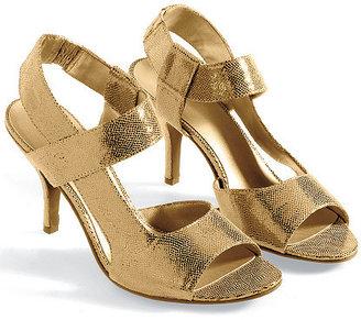 Spiegel Ankle-Strap Sandal