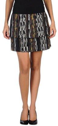 Tru Trussardi Mini skirt