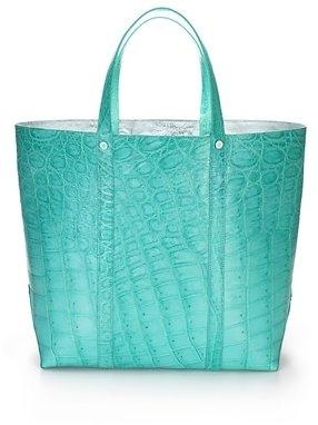 Tiffany & Co. Avenue shopper tote