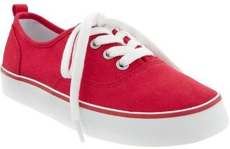 Old Navy Boys Canvas Sneakers