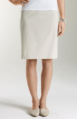J. Jill Perfect pencil skirt