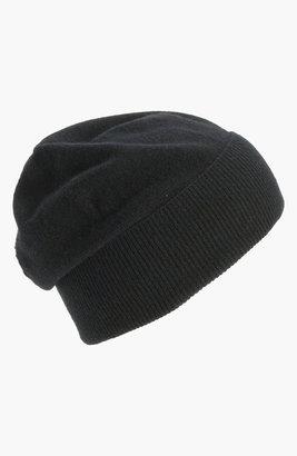 Michael Kors Cashmere Knit Cap