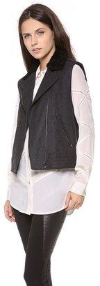 Rag and Bone Rag & Bone Bowery Jacket / Vest