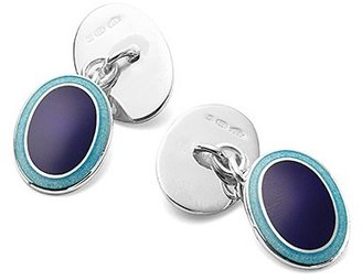 Aspinal of London Faberge Style Cufflinks