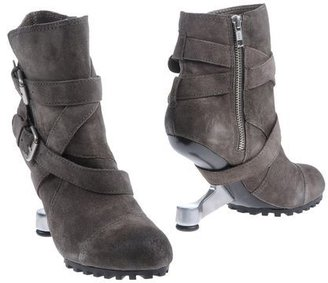 United Nude UN Ankle boots