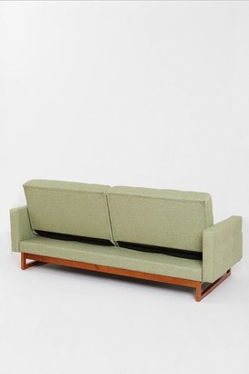 Urban Outfitters Either/Or Convertible Sofa