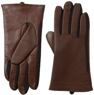 URBAN RESEARCH Men's Full-Leather Glove