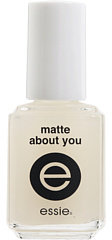 Essie Matte About You