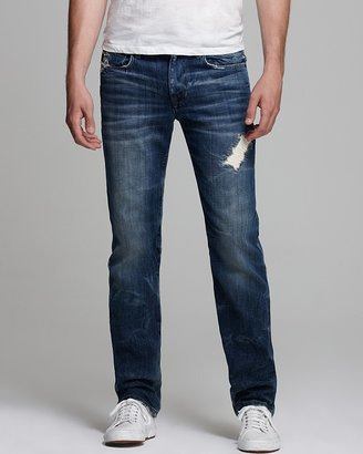 Joe's Jeans The Brixton Slim Straight Fit in Thompson