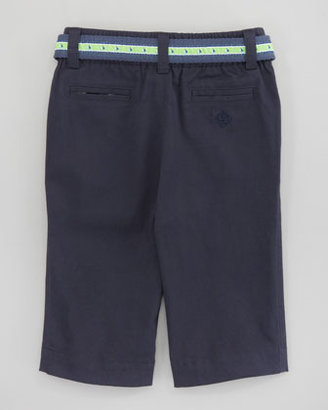 Andy & Evan Navy Seals Twill Pants