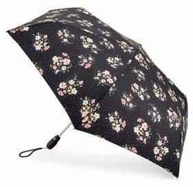 Fulton Floral Print Umbrella