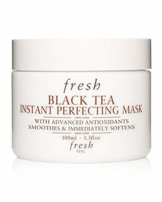 Fresh Black Tea Instant Perfecting Mask, 3.4 oz./ 100 mL