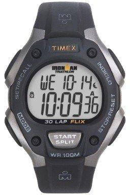 Timex Men's Ironman® Classic 30 Lap Digital Watch - Black