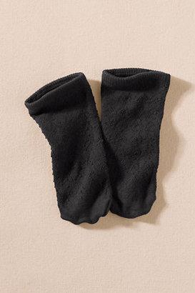 Lands' End Canvas Women's Pointelle Bootie Socks