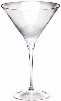 Pebbles Martini Glass