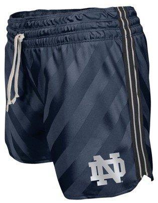 NCAA Notre Dame Fighting Irish Juniors Short Navy