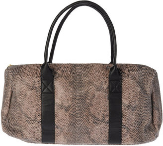 Georges Rech Large fabric bags