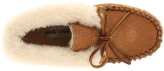 Minnetonka Kids - Charley Bootie Girl's Shoes