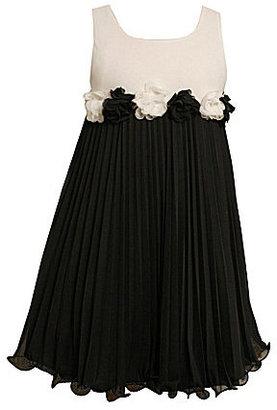 Bonnie Jean 7-16 Empire-Waist Dress