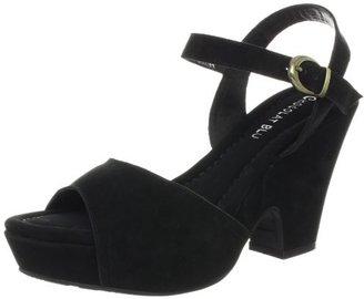 Chocolat Blu Women's Joyce Platform Sandal