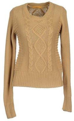 Sessun Long sleeve sweater
