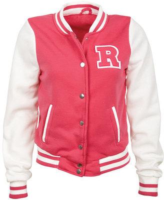 Delia's Varsity Jacket