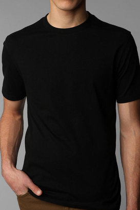 BDG Regular Fit Cotton Crew-Neck Tee