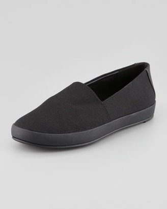 Eileen Fisher Ease Stretch Crepe Slip-On