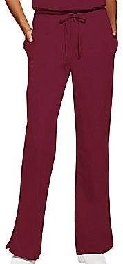 JCPenney Cherokee® Ladies Drawstring Flare Pants