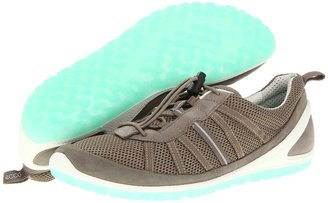 Ecco Sport - Biom Lite Flow Toggle (Warm Grey/Warm Grey) - Footwear
