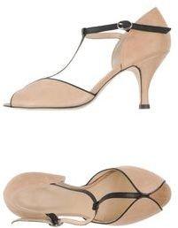 MR. WOLF High-heeled sandals