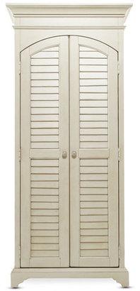 Paula Deen Home Savannah Utility Storage Cabinet