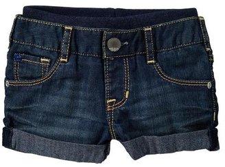 Gap Knit-waist denim shorts