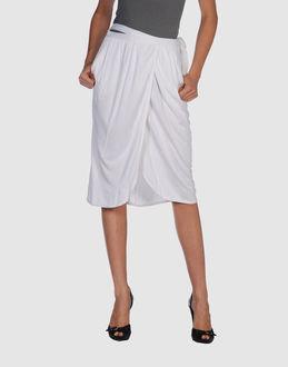 Maison Martin Margiela 3/4 length skirt
