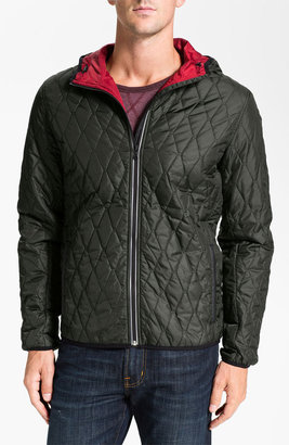 Swiss Army Victorinox 'Davos' Quilted Jacket (Online Exclusive)